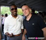 Phaon Spurlock Daniel Haim Hamptons Magazine Memorial Day Party 2011