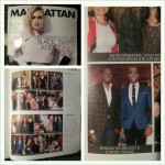 Phaon Spurlock in Manhattan Magazine